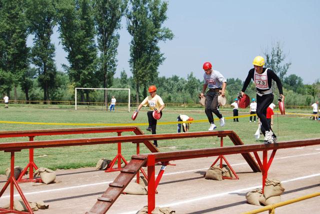 fehervarihirek.hu Tűzoltósport Verseny a Bregyóban